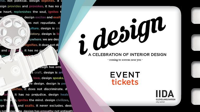 IIDA Cleveland Akron I Design Awards Event Tickets