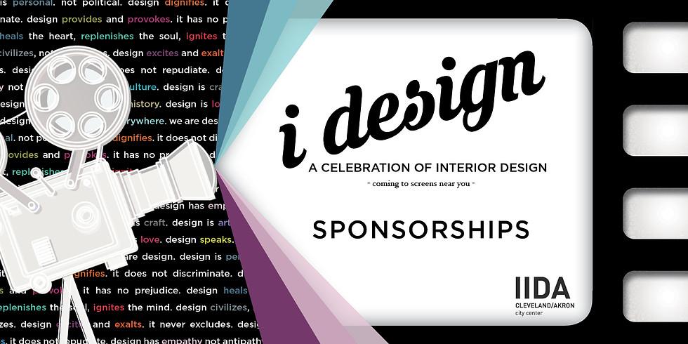 IIDA Cleveland Akron I Design Awards Sponsorships