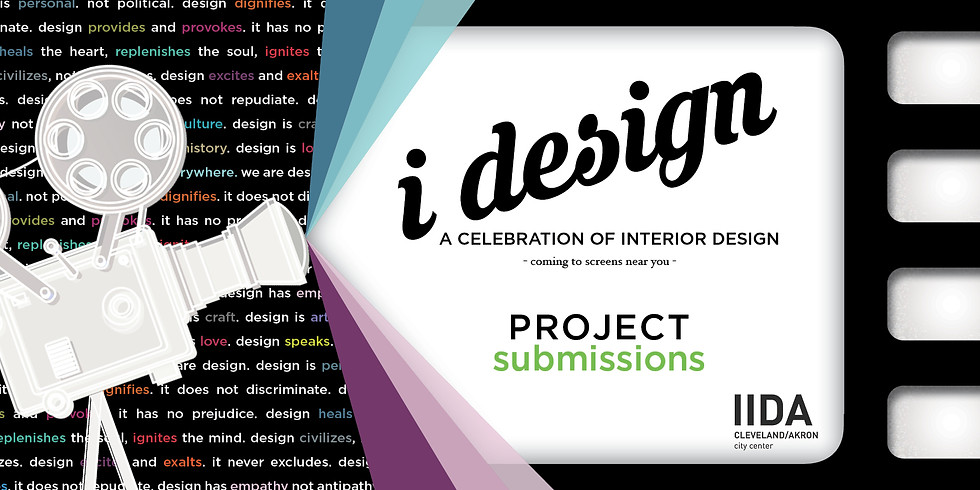 IIDA Cleveland Akron I Design Awards Project Submissions