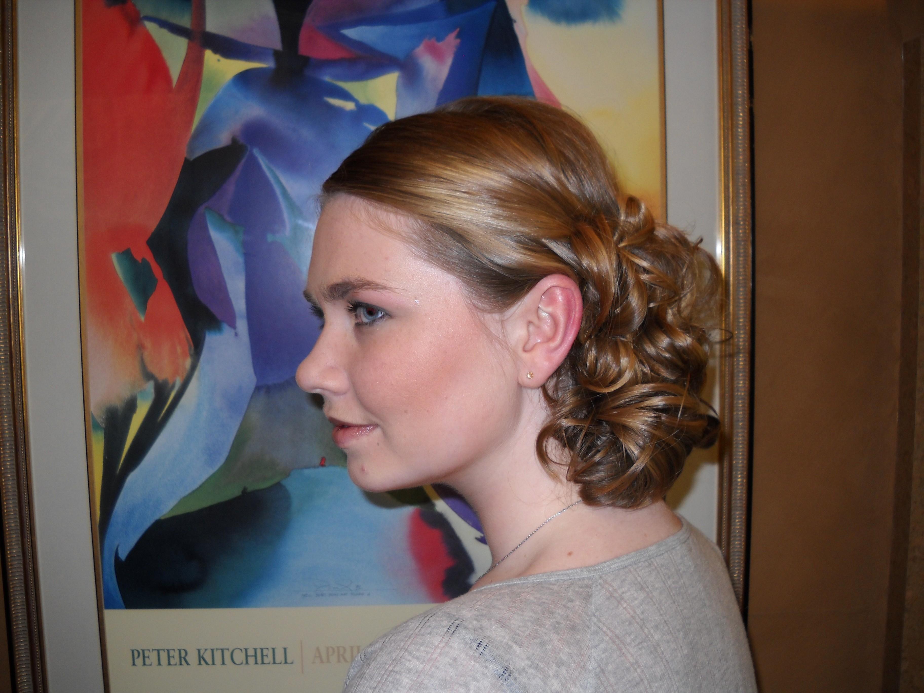 Chelsea Hair & Makeup
