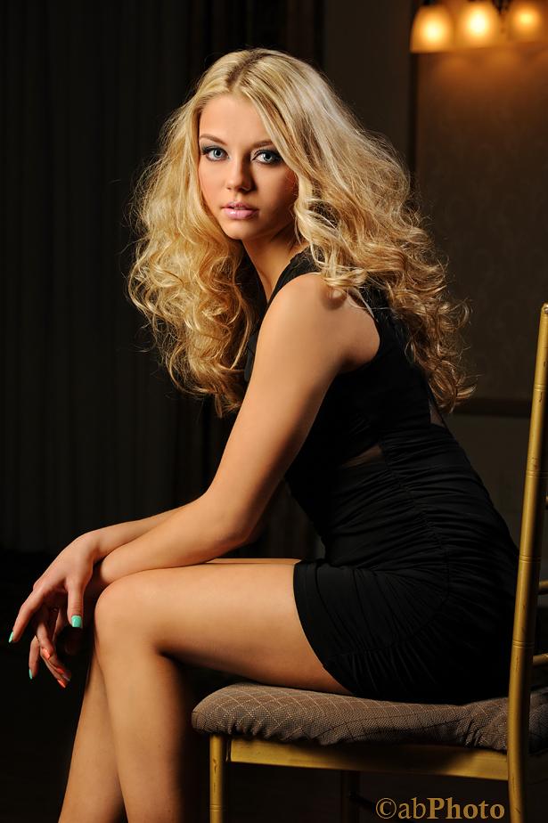 Model-Hair