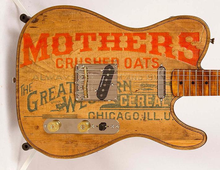 Mothers - Maverick Pro Vintage Wood