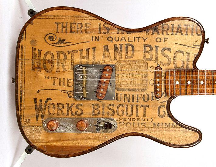 Northland - Maverick Pro Vintage Wood