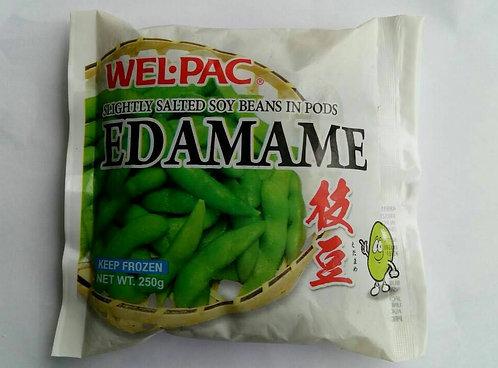 WP Shioyude Edamame 250g