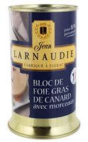 Foie Gras Block 350g
