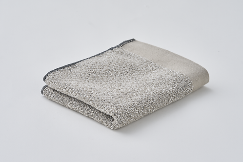 MURAKAMI Bath towel (Muji)