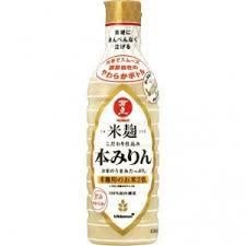 MANJO Kodawari Mirin 450ml Seasoning Mirin Sauce KKM