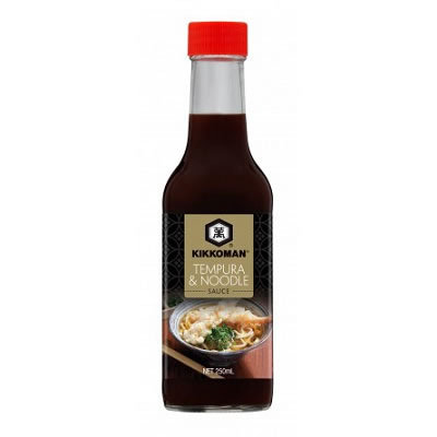 KKM Tempura & Noodle 250ml