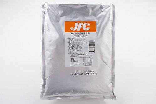 SUN Tuna Oil Flake SJ 3kg