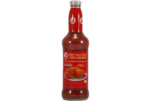Sweet Chilli Sauce 650ml