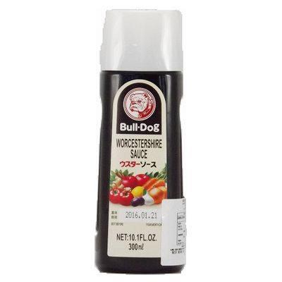 BULL Worcester Sauce 300ml