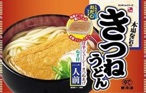 SUN Kitsune Udon 570g