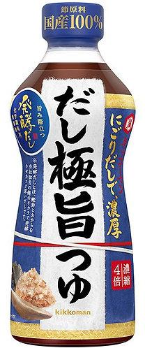 KKM Gokuuma Tsuyu 500ml