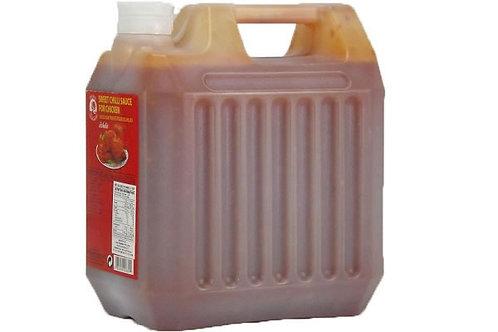 COCK Sweet Chilli Sauce 4.5L