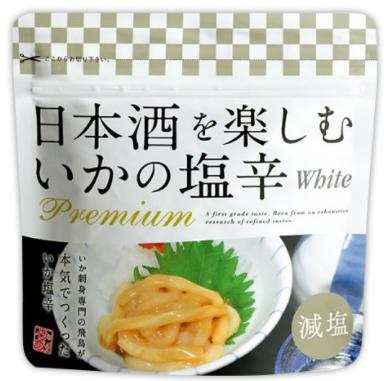 ASUKA Shiokara White 200g