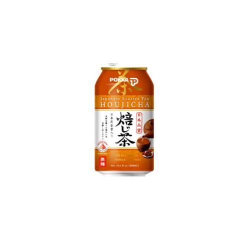POKKA Hojicha Tea 300ml