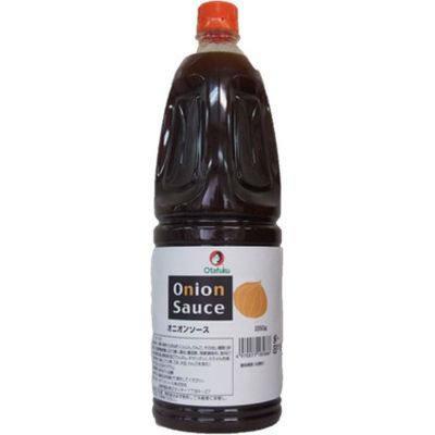 OTAFUKU Onion Sauce 2050g
