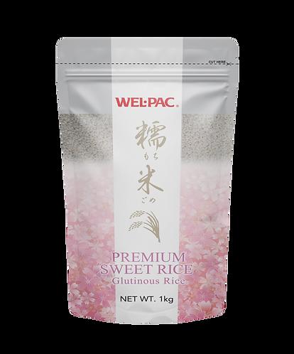 WP Sweet Rice 1kg