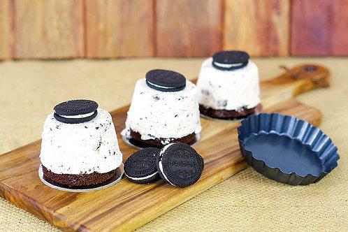 Cookies & Cream 6pc Frozen HEAVENS Cake