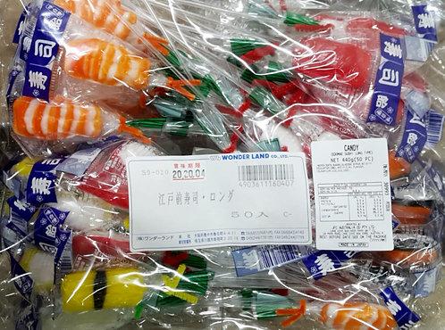 Sushi Candy Edomae Long 50pc