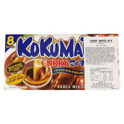 HOUSE Kokumaro Hot 140g