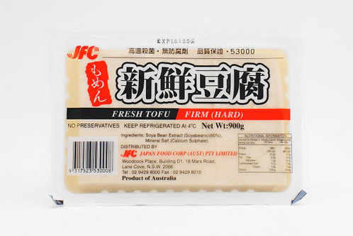 JFC Momen Tofu 900g