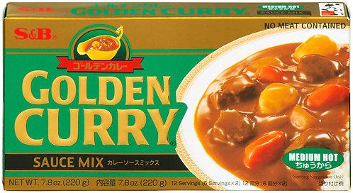SB G Curry J Mild 220g