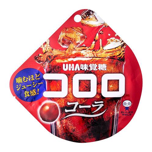 UHA Kororo Cola 40g