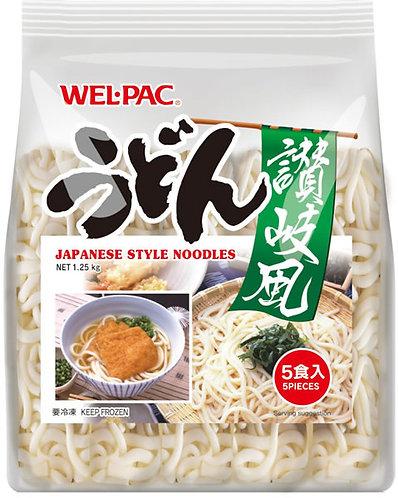 WP Reito Udon 5pc 1.25kg