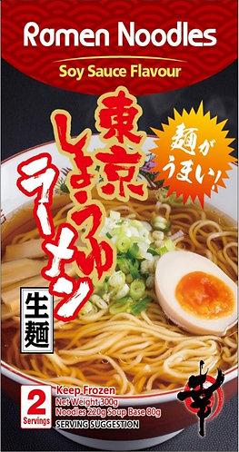 MARUKO Tokyo Shoyu 2pc 300g