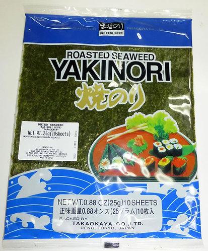 TAKAO Yakinori Blue 10shs