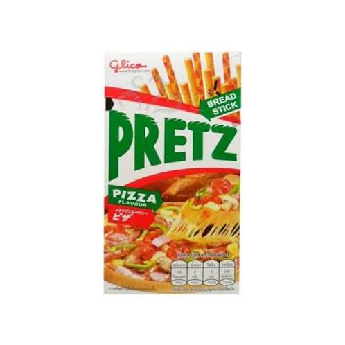 Pretz Pizza Biscuits 31g