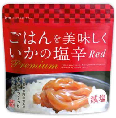ASUKA Shiokara Red 90g