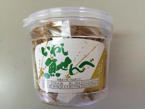 Iwashi Hone senbei 50g