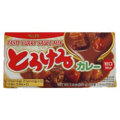 Torokeru Curry 200g