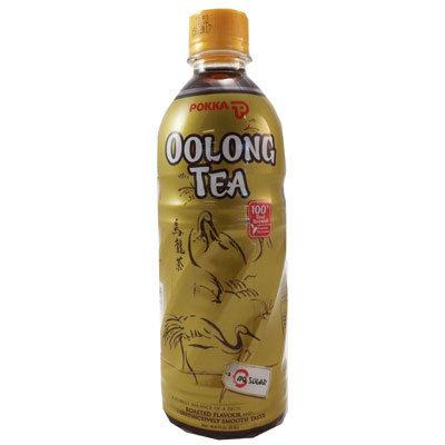 Oolong Tea 500ml X 24