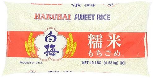 HAKUBAI Mochigome 4.5 kg