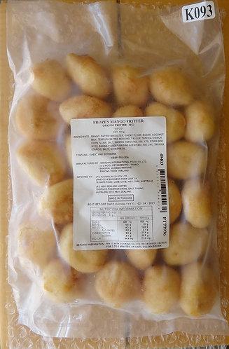 SIFCO Mango Fritter 500g