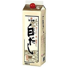YAMAKI Shiro Dashi 1.8L