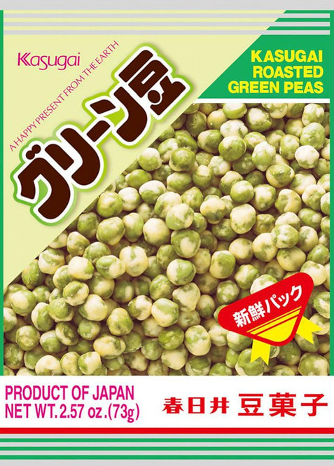 KASUGAI Green Mame E 73g