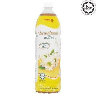 POKKA Chrysanthem White Tea 1.5L