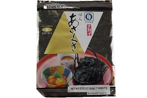 Hon Asakusa Gold 7sheet