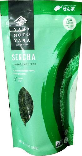 YMY Sencha 150g (5.3oz)