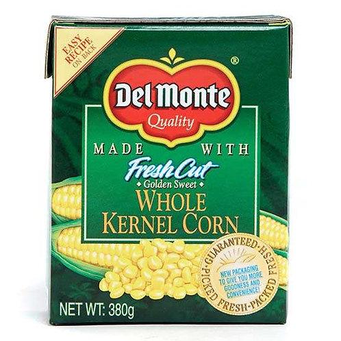 DELMONTE Whole Kernel 380g