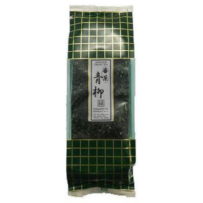 UJI  Aoyanagi Green 200g Bancha Green Tea UJINOTSUYU
