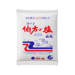 HAKATA Hakata no Shio Coarse Salt 500g