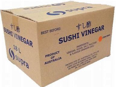 SUPRA Awasesu Kanto 18L Sushi Vinegar
