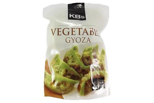 KB's Vegetable Gyoza 1kg
