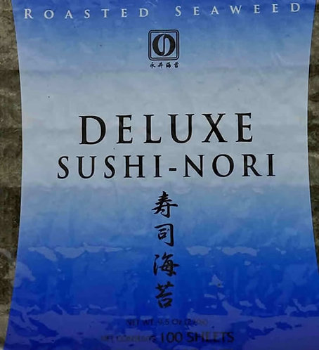 NAGAI Deluxe 100sheet