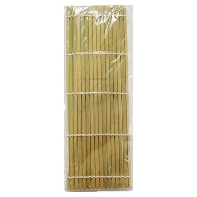 Makisu Futokuchi 24cm | Bamboo Sushi Mat MARUFUJI